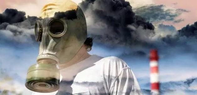 Hava kirliliği hastalıklara davetiye çıkarıyor