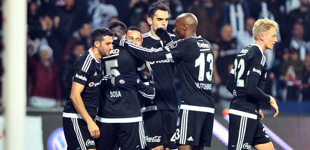 'Beşiktaş'a teşekkürler...'