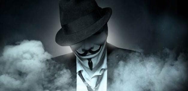 Anonymous'tan Tayland'a siber saldırı!