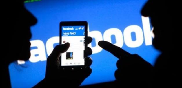 Facebook'un değişikliği virüs zannedildi