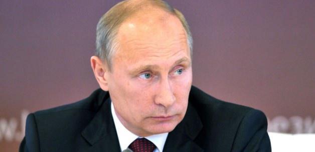 Putin'den NATO'ya sert eleştiri