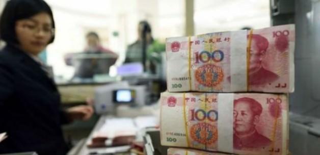 Çin'de son 25 yılın en düşük oranı!