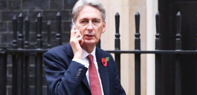 İngiltere'den Türkiye'ye kritik telefon