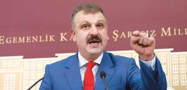 Oktay Saral, Cumhurbaşkanı danışmanı oldu