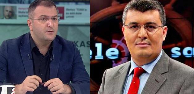 Mehmet Acet'ten Cem Küçük'e 'zor' sorular
