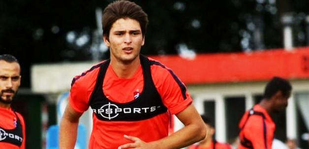 Trabzonspor revire döndü! Bir sakatlık daha