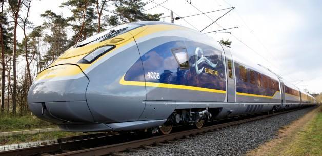 YHT için Siemens de devrede!
