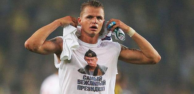 Kadirov skandal tişörtü böyle savundu!