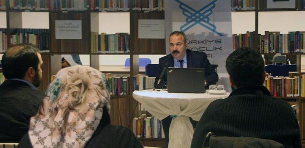TÜGVA'dan İslam dünyasında bilim konulu konferans