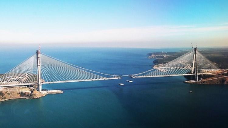 3. Köprünün günlük geliri hesaplandı