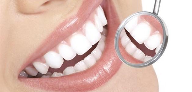 Ağzınızda 500 milyon bakteri var