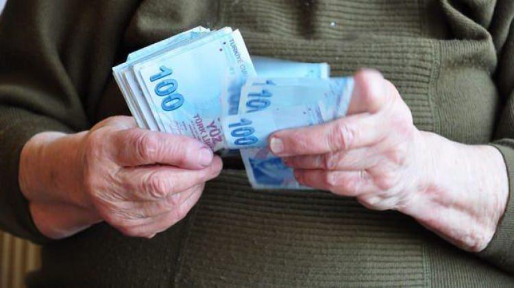 Emekli maaşlarında kesinti yapılacak mı?