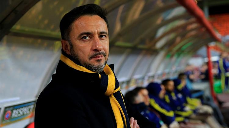 Vitor Pereira'nın en çekindiği Beşiktaşlı!