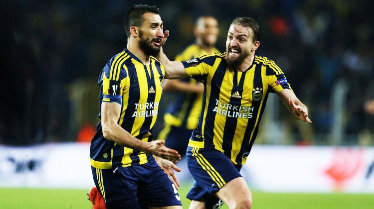 Fenerbahçe'den rakipleri kıskandıran başarı!