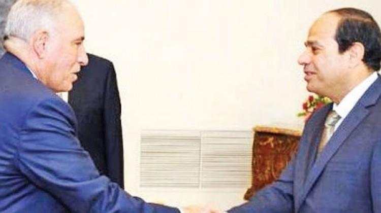 Sisi'nin bakanından Hz. Muhammed'e saygısızlık