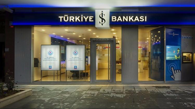 İş Bankası'nda istifa