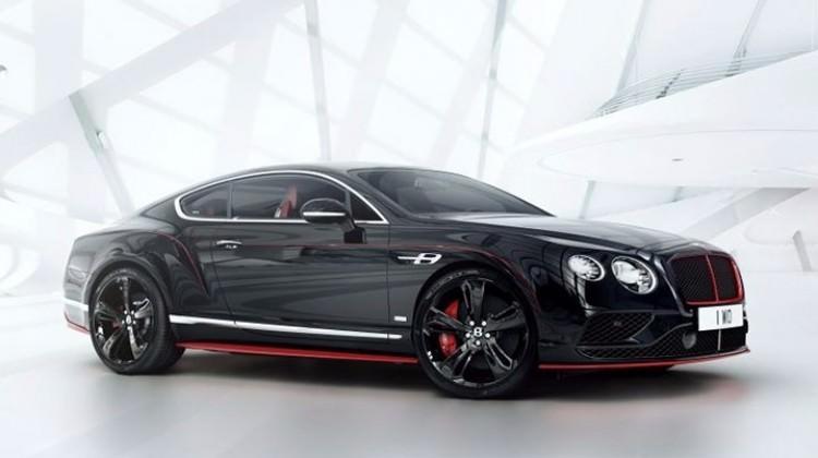 Sınırlı Sayıdaki Bentleyin Fiyatı Açıklandı Otomobil Haberleri