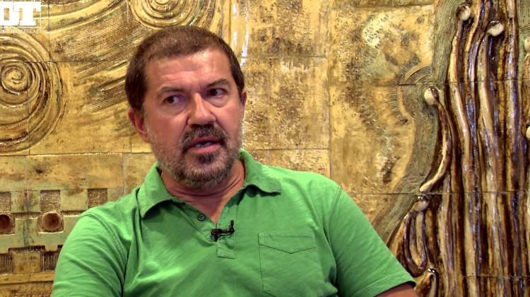 Tiyatrocu Tuncer Yığcı'dan şehitlere hakaret