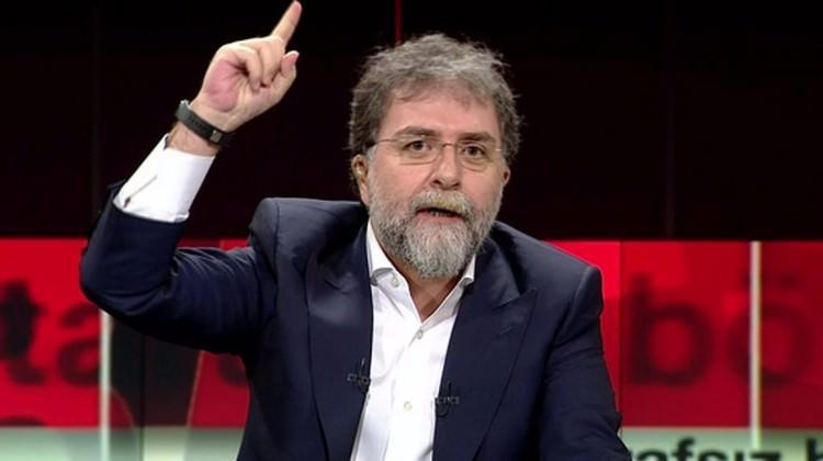 Ahmet Hakan'ın cezası belli oldu