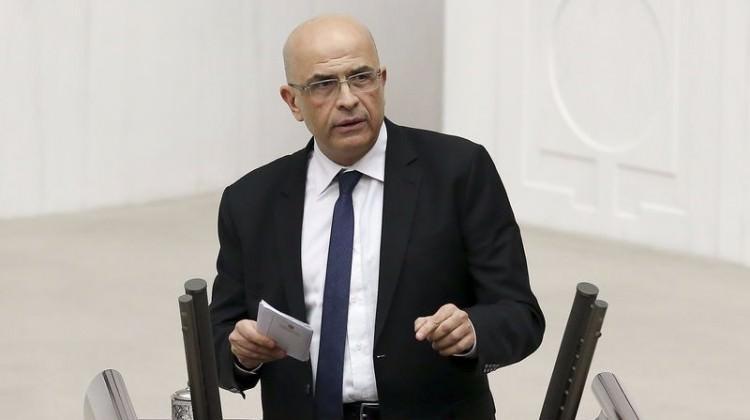 Enis Berberoğlu davasında karar çıktı!