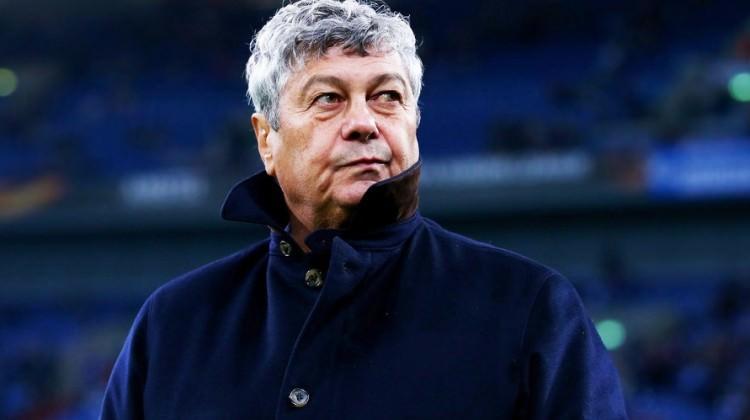 Lucescu'nun menajeri açıkladı! Galatasaray ile...