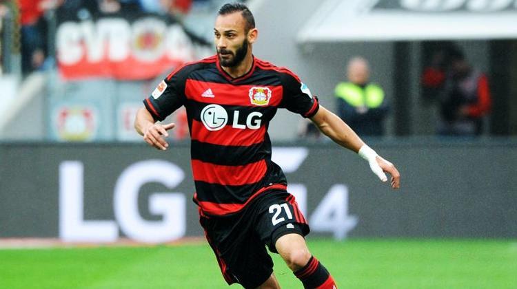 Ömer Toprak'ın Dortmund'a transferine veto