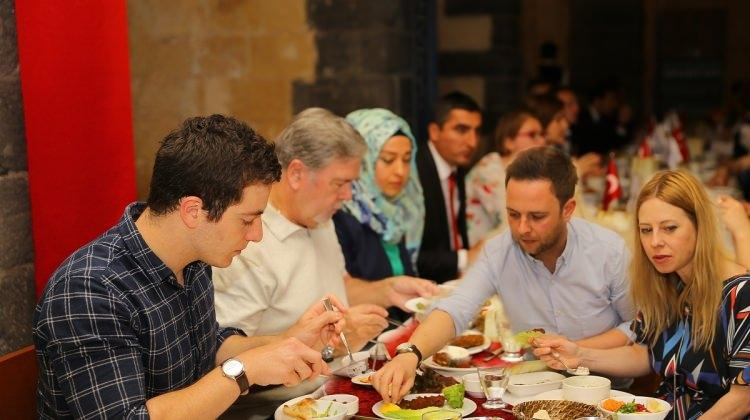 İngiliz gazeteciden Gaziantep'e övgü