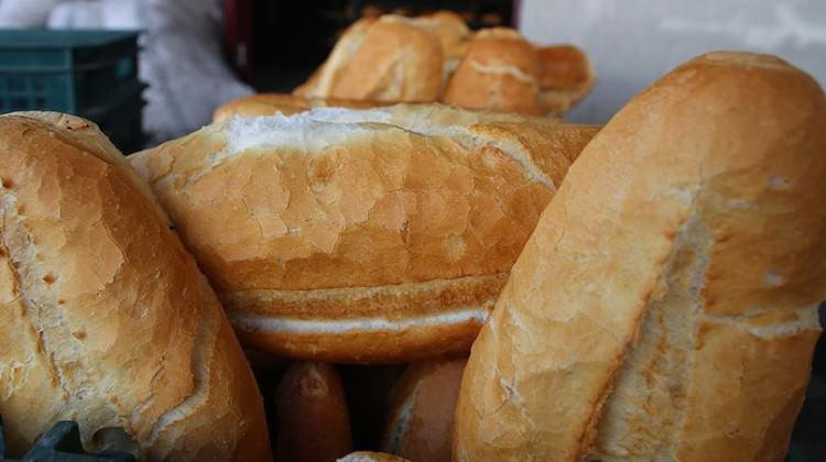Bu ekmeğin lezzeti 'fıstık' gibi