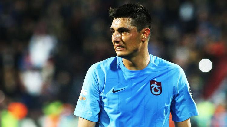 Oscar Cardozo'dan ayrılık kararı!