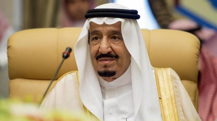 Kral Selman'dan 65 milyar dolarlık imza