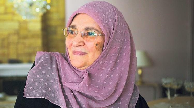 Yılın annesi ödülü Şule Yüksel'e verildi