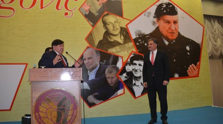 5. Malatya Anadolu Kitap ve Kültür Fuarı Galası