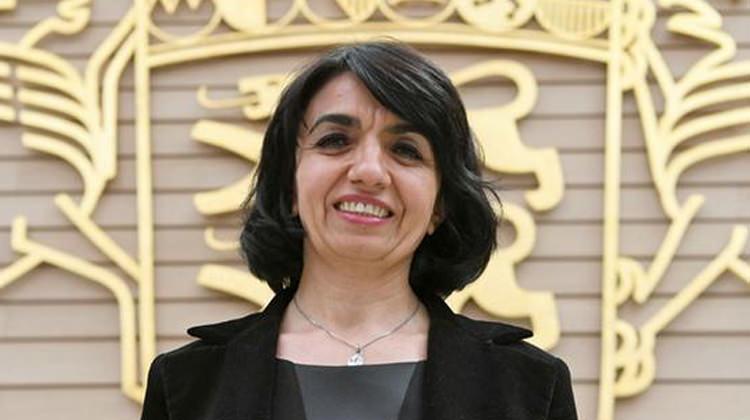 Almanya'da bir ilk: Türk meclis başkanı
