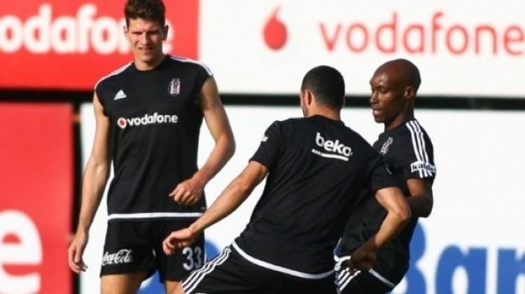 Beşiktaş'ta 'doping' şaşkınlığı!
