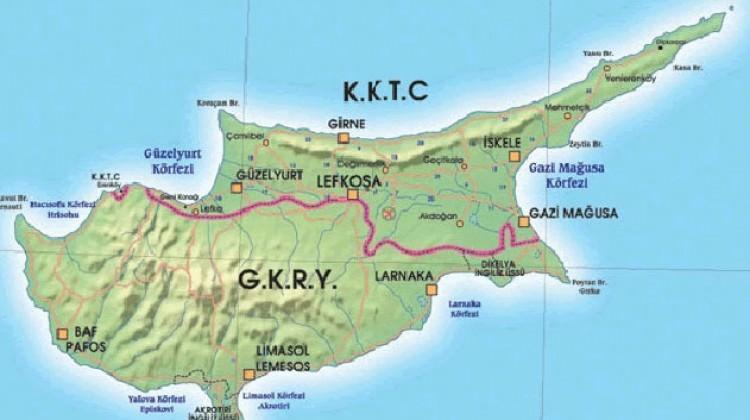 Federal Kıbrıs kuruluyor