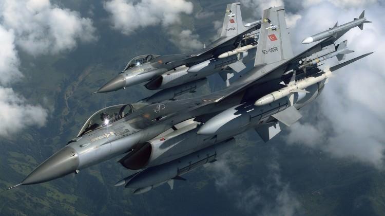 PKK'ya Irak'ta bir darbe daha! Hepsi öldürüldü