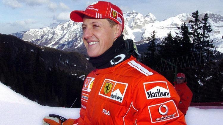 Sürpriz Schumacher açıklaması! 'Hareket ediyor'