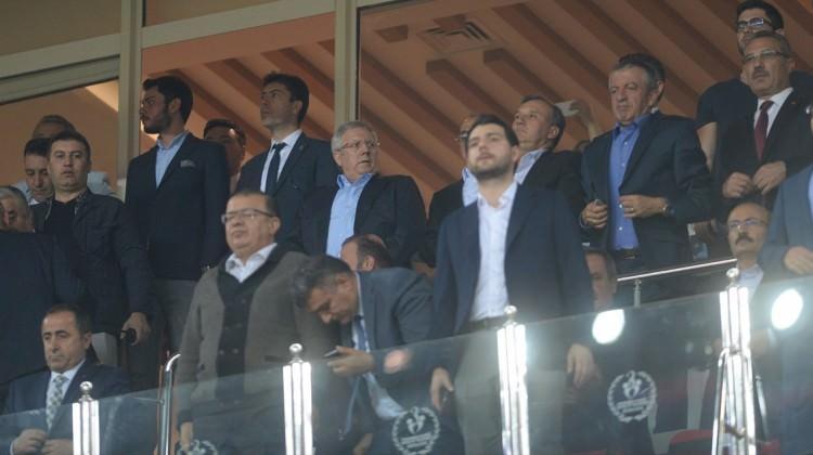 Fenerbahçe'nin Pereira kararı