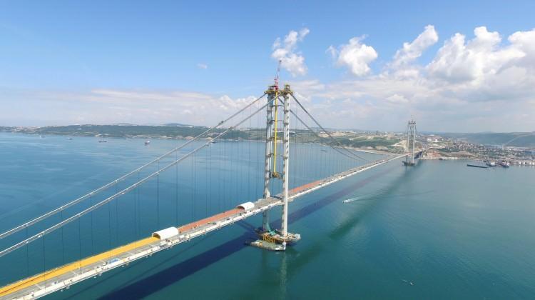 Osman Gazi Köprüsü fiyatları düşürecek