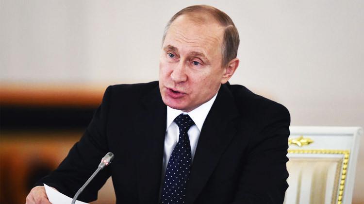 Putin'den flaş Türkiye kararı! Kremlin açıkladı