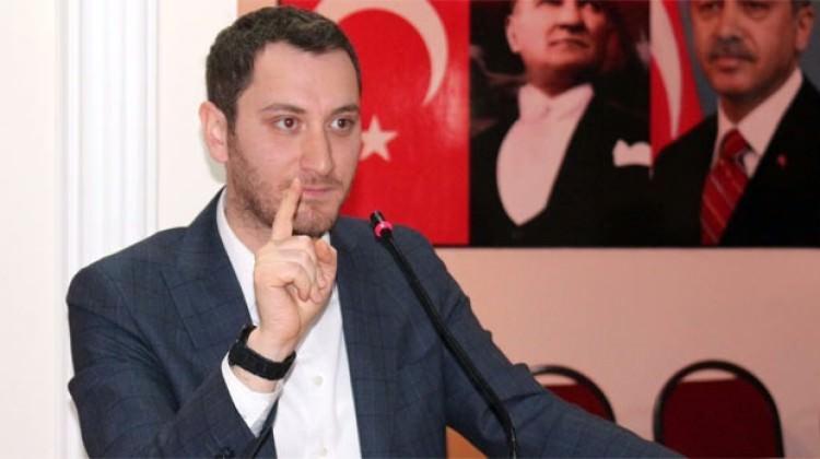 Zafer Çubukcu Erdoğan'ın başdanışmanı oldu