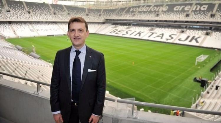 Beşiktaş'ta sadece savunmaya 4 transfer müjdesi