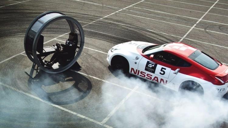 Nissan genç yarışçı aradı, ödülü kaptı