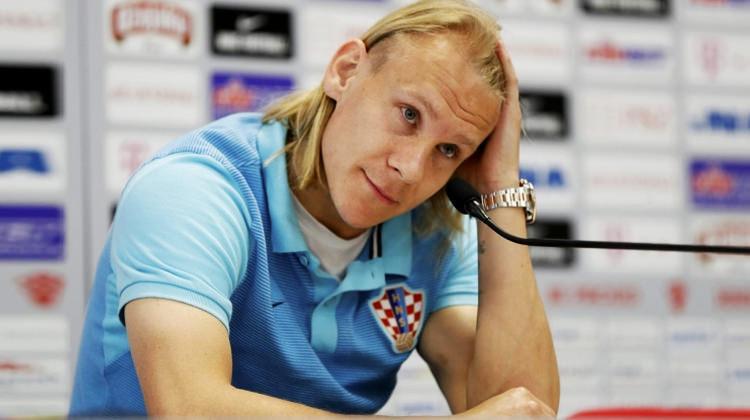 Monaco maçında Vida sürprizi