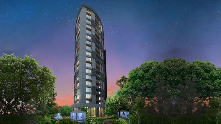 Huzzak Tower Elegance Başakşehir'de yükseliyor