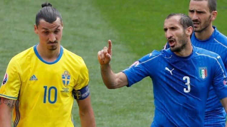 Ibrahimovic'ten olay açıklamalar