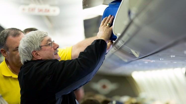 THY'den yolculara bagaj kolaylığı