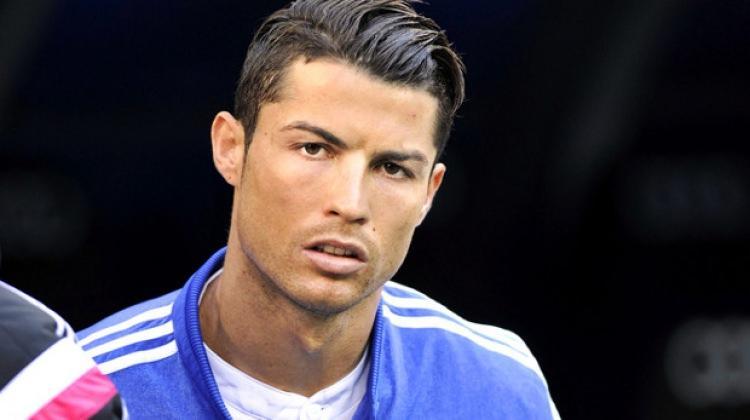 """Ronaldo açıkladı! """"Böyle bir planım yok"""""""