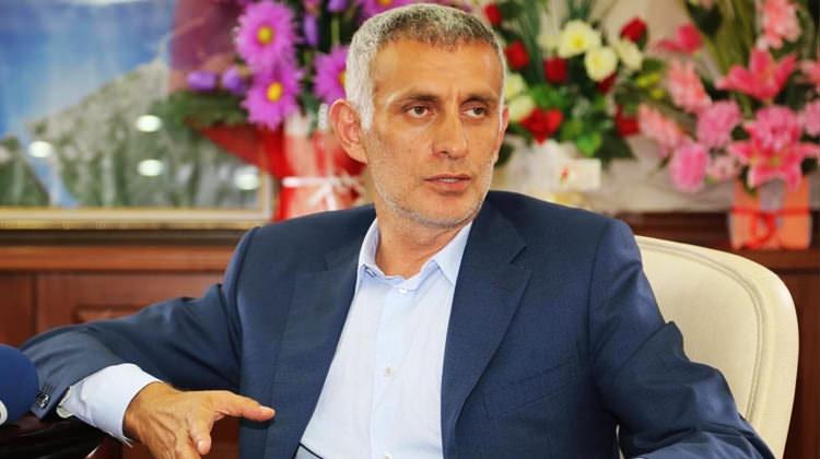 Hacıosmanoğlu: Türkiye'deki çeteyi aşamadık