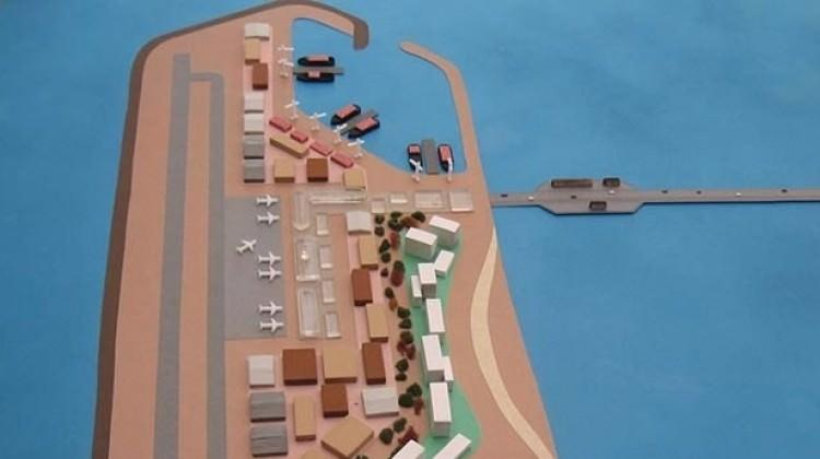 İsrail'in Gazze projesi